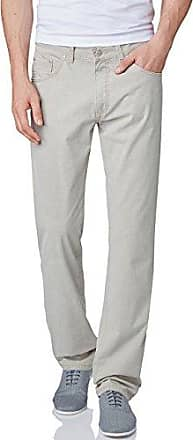 1674 3847-Pantalones Hombre Azul Azul (Blue 50) 33W/32L Pioneer Authentic Jeans