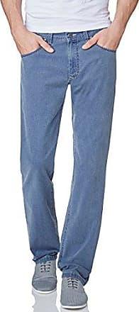 Jean droit - Jambe droite Femme - Bleu - W46/L32Pioneer Authentic Jeans