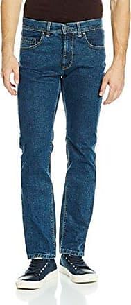 Rando, para Hombre, Azul (Dark Stone 04), W40/L32 Pioneer Authentic Jeans