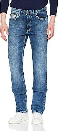 Mens Straight Leg Jeans Rando Pioneer Authentic Jeans