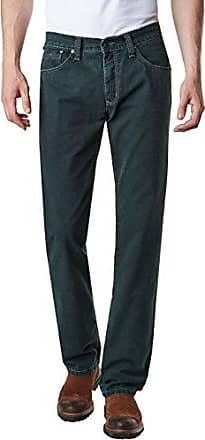Rando, Pantalones para Hombre, Gris (Grey 30), 34W x 32L Pioneer Authentic Jeans