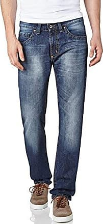Mens 1674 3847 Trousers Pioneer Authentic Jeans