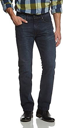 Mens Straight Fit Jeans Pioneer Authentic Jeans