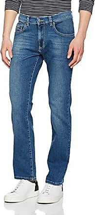 Mens RANDO Straight Trousers Pioneer Authentic Jeans