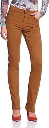 Pantalon Droit Femme - Vert - Grün (775 petrol) - FR : W44/L30Pioneer Authentic Jeans