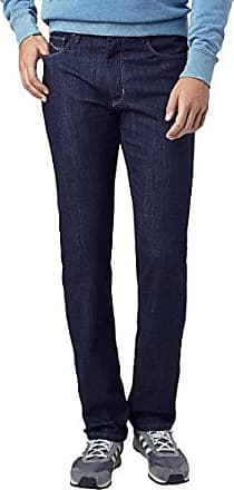 Smart Chino, Jean Droit Homme, Blau (Rinse 02), W34/L34Pioneer Authentic Jeans