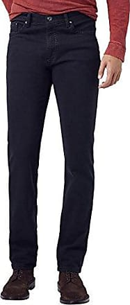 Pantalon Droit - Femme - Marron (dark brown 31) - W34/L30Pioneer Authentic Jeans