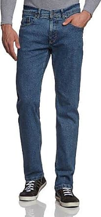Rando, Vaqueros Straight para Hombre, Azul (Stone 05), W36/L34 Pioneer Authentic Jeans