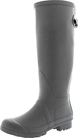 Gummistiefel Sanita Fanny Welly Grau Damen-Schuhgröße 40 Schuhgröße 40 Grau