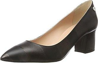 Sa21339m02t2, Womens Heeled Shoes with Closed Toe Pollini