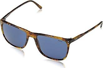 POLO homme 0PH40991773 Montures de lunettes, Marron (Jerri Tortoise/Olive), 52