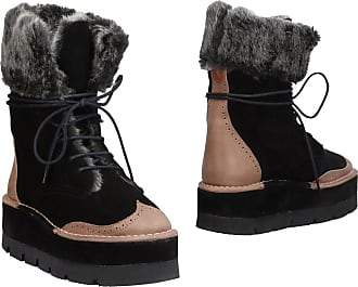 Chaussures - Bottines Popa