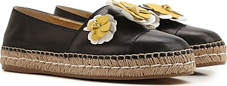 Sandals for Women On Sale, Amaranth Red, lurex, 2017, 3 3.5 4 4.5 5 5.5 6 6.5 7.5 8.5 Prada
