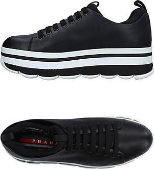 trial sneakers Prada