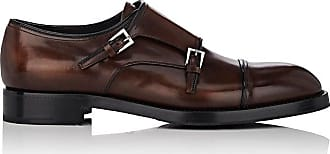 Slip on Sneakers for Men On Sale in Outlet, Dark Blue Ocean, Leather, 2017, 5 5.5 6 7.5 8.5 Prada