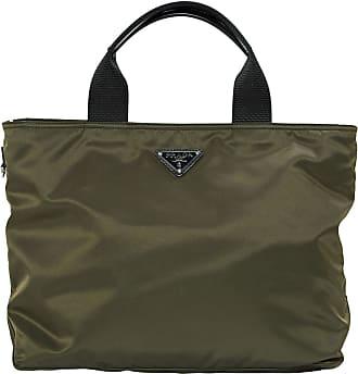 Prada Pre-owned - Cloth handbag