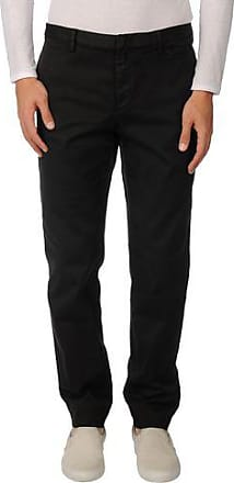 Pants for Men On Sale in Outlet, Grey, Cotton, 2017, 36 Prada