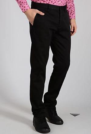 Cotton Blend Stretch Jeans 13 cm Spring/summer Prada