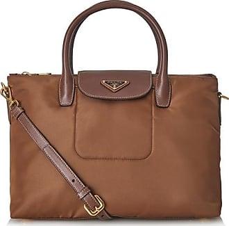gebraucht - Handtasche in Bicolor - Damen - Bunt / Muster - Leder Furla