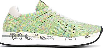 Sneakers for Women On Sale, Silver, Fabric, 2017, 2.5 3.5 4.5 5.5 7.5 8.5 Premiata