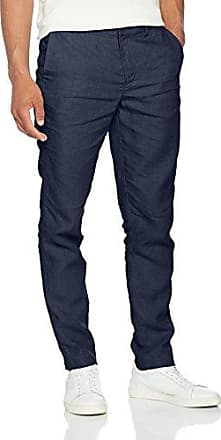 12095024, Anzughose Homme, Bleu (Dark Navy), 48Jack & Jones