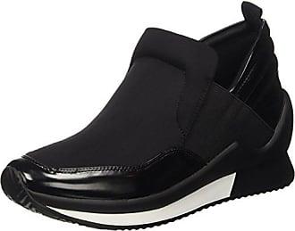 108401244EP, Sneakers Femme, Noir (Nero), 38 EUPrima Donna