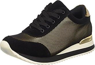 089312881Lm, Chaussures de Gymnastique Femme, Argent (Argento), 37 EUPrima Donna