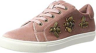 100607663MF, Chaussures de Gymnastique Femme, Vert (Verd), 37 EUPrima Donna