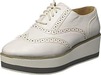 Primadonna 115301798EP, Zapatillas para Mujer, Bianco, 36 EU