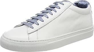Prima Forma Primaforma, Zapatos de Cordones Derby Unisex Adulto, Azul (Shimmer Eskimo), 36 EU