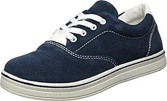 Primigi Pay 13855, Zapatillas para Niños, Azul (Navy 00), 34 EU