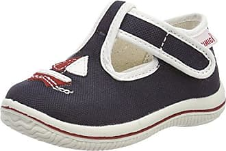 Primigi PBX 14035, Zapatillas para Niños, Rojo (Rosso 22), 23 EU