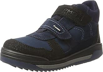Primigi Psh GTX 8191, Zapatillas Altas para Niños, Azul (Navy/BLU Chiaro), 31 EU