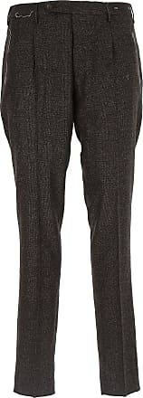 Pants for Women On Sale, Black, poliestere, 2017, 30 PT01