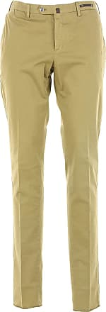 Pants for Men On Sale, Sage Green, Cotton, 2017, 30 31 32 33 34 Jeckerson