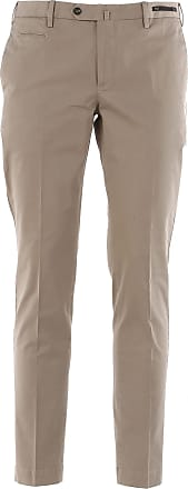 Pants for Men On Sale, Bluette, Cotton, 2017, 30 32 34 36 PT01
