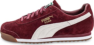 Roma Og Bordeaux Puma Baskets/Running HommePuma