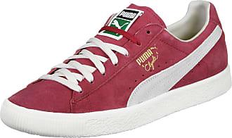 Puma Suede Classic Debossed Q3, Zapatillas Deportivas Unisex Adulto, Rojo (Barbados Cherry), 39 EU (6 UK)