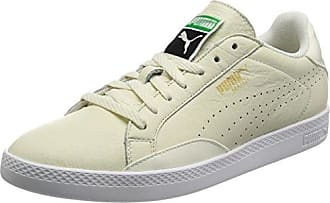 Smash Perf, Sneakers Basses Mixte Adulte, Blanc (White-Black), 47 EUPuma