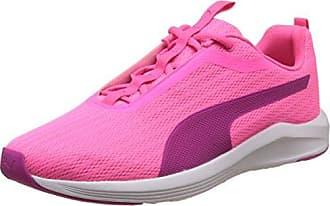 Puma Rebel Mid Wns, Zapatillas para Mujer, Rosa (Knockout Pink-Knockout Pink-Puma White 03), 40.5 EU