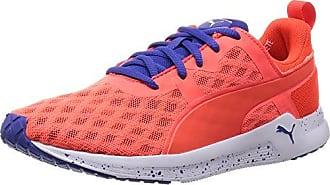 Puma Duplex Evo Ftur Minimal - Zapatillas Mujer, Rojo, EU 40.5