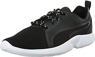 Spd500Ignpwrwmwq4 - Chaussures de Fitness - Femme - Gris (Quarry/Silver/Orange 02) - 37 EU (4 UK)Puma