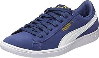 Puma Vikky Ribbon Bold, Zapatillas para Mujer, Azul (Allure-Allure), 36 EU