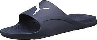 Puma Divecat Scarpe da Ginnastica Unisex Adulto Blu Peacoat White m4n