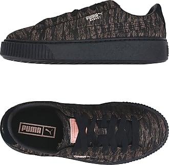 FIERCE ROPE VELVET VR WNS - FOOTWEAR - Low-tops & sneakers on YOOX.COM Puma