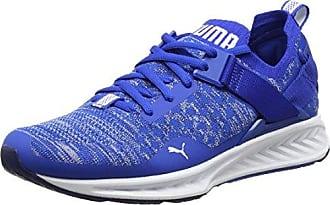 Essential Runner, Zapatillas de Deporte para Exterior Hombre, Azul (Lapis Blue/Blue Depths/Nrgy Turquoise), 39 EU Puma
