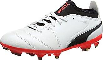 adidas X FG/AG Terrain Souple/Synthétique, Chaussures de Football Amricain Homme, Multicolore (Negbas/Menimp/Ftwbla), 44 2/3 EU