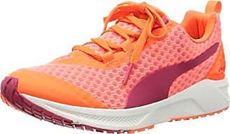 Buffalo - Zapatillas de Material Sintético para mujer Naranja naranja 40 5OpQrHZ