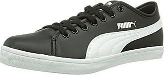 Puma St Runner NL - Chaussures D'entrainement - Mixte Adulte - Noir (Black/White 07) - 44.5 EU (10 UK)
