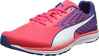 Puma Speed 500 Ignit - Chaussures d' Entrainement - Femme - Noir(Black/Pink 03) - 39 EU (6 UK)